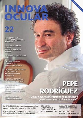80b3ace964 Revista Innova Ocular #22 by Clínica Oftalmológica Dr. Soler - issuu