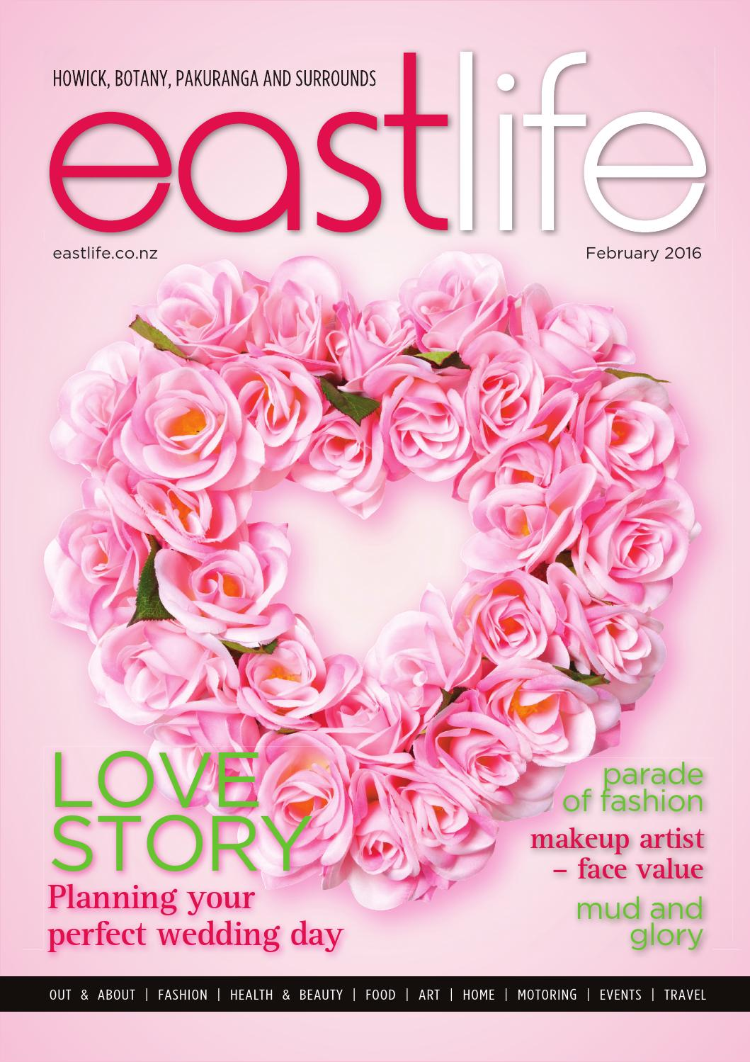 Eastlife February 2016 By Times Media Issuu Lustybunny Baby Shoes Motive Round 22 Cokelat Tua