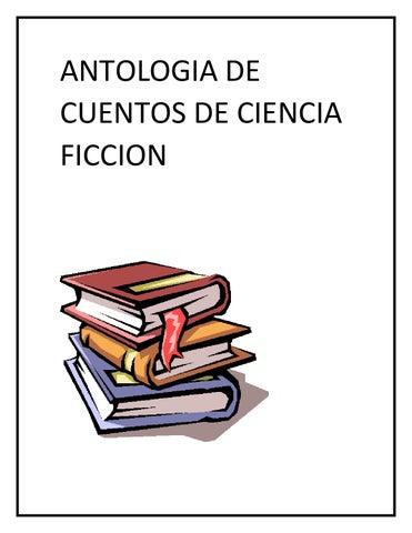 Antologia de cuentos de ciencia ficcion by Jorge Hernandez - issuu