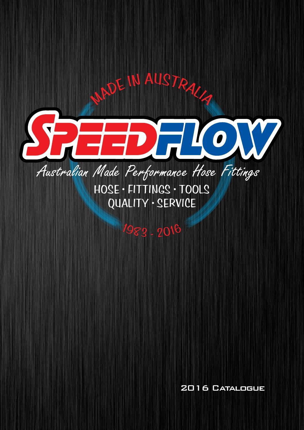8AN Female to 8AN Female Straight Swivel Adapter 131-08 Speedflow