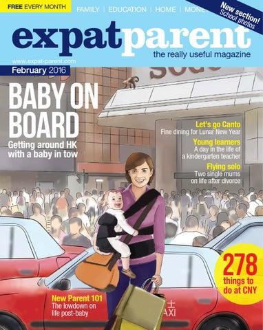 54bc0b8799d Expat Parent Magazine February 2016 by Hong Kong Living Ltd - issuu