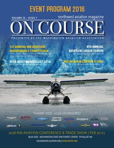 NWAC Preview Magazine by Rachel Hansen - issuu