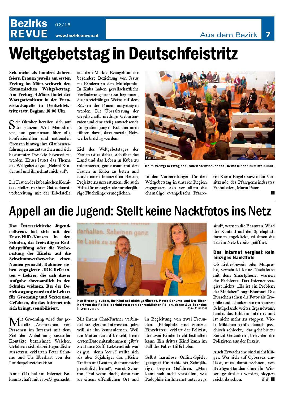 Bekanntschaften in Deutschfeistritz - Partnersuche & Kontakte