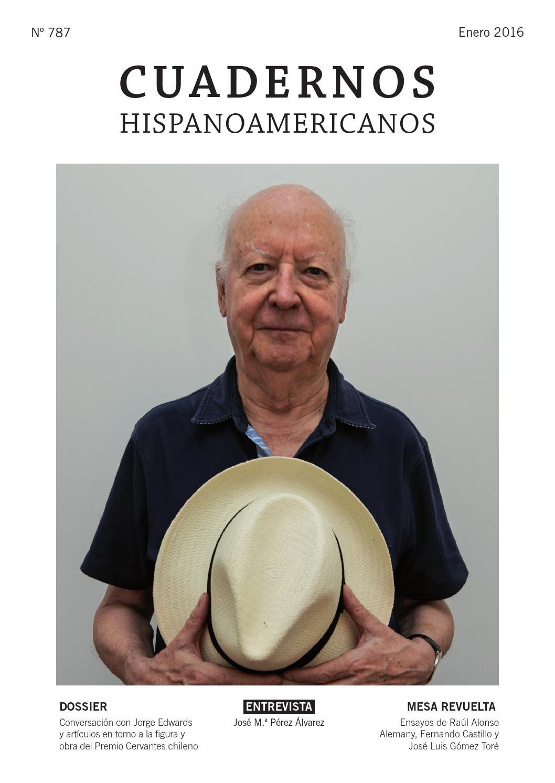 Cuadernos Hispanoamericanos 787 (Enero 2016) by AECID PUBLICACIONES ...
