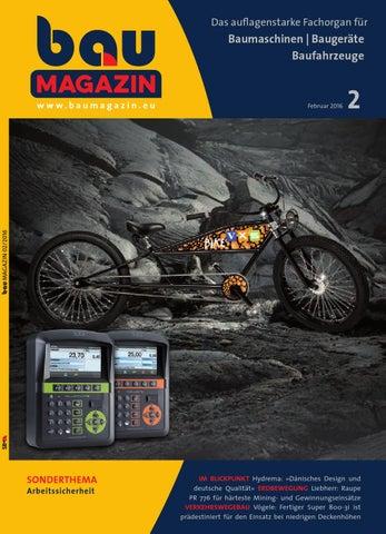 Ausgabe Nr Kiesel Weder Zu Hart Noch Zu Weich Giant 27 Von Hitachi Werkszeitschrift Ground Control