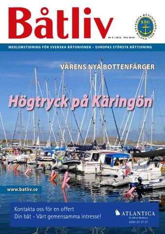 Svenska os seglare drabbade av orkan