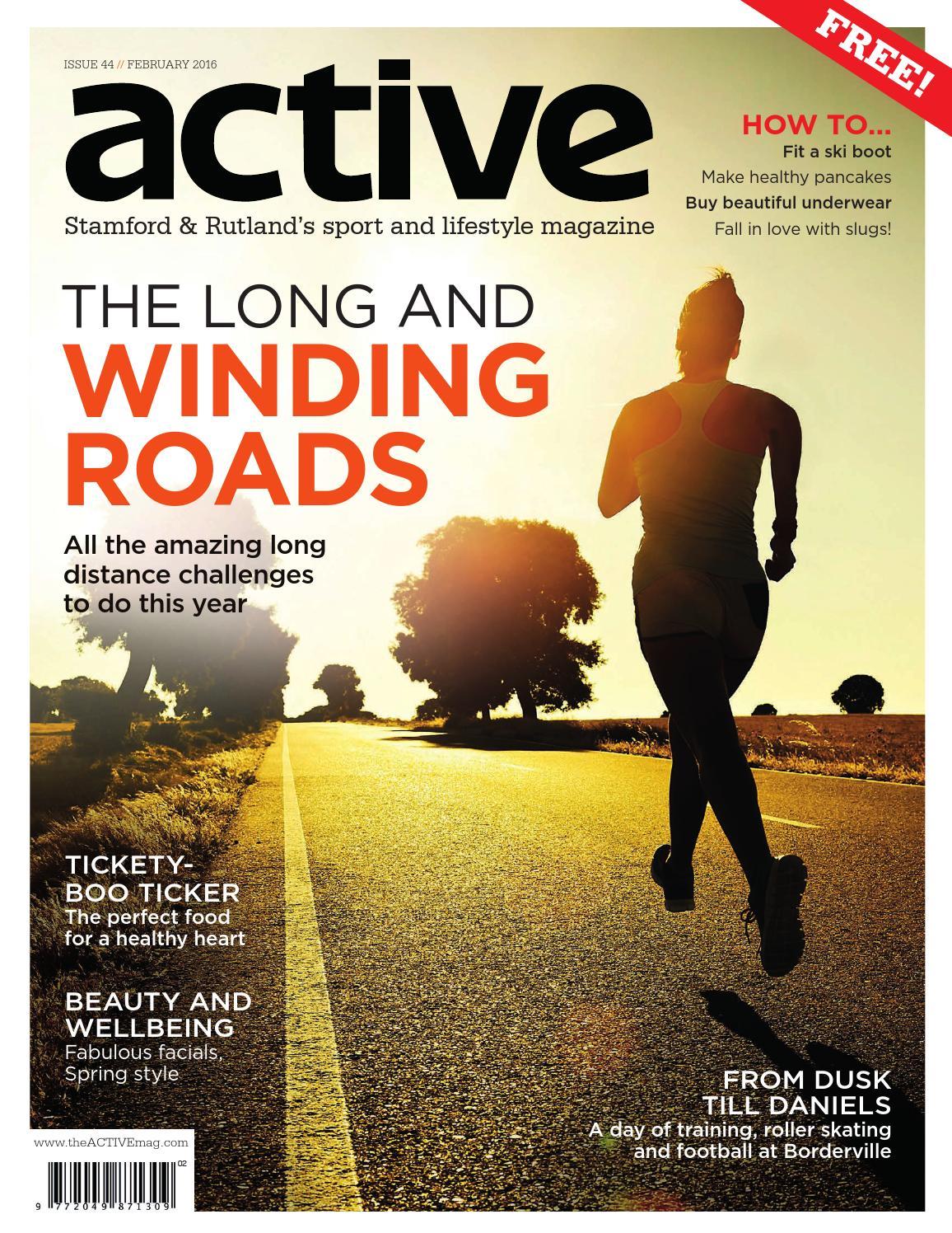 Roller skating hazel grove - Active Magazine Stamford Rutland February 2016 By Active Magazine Issuu