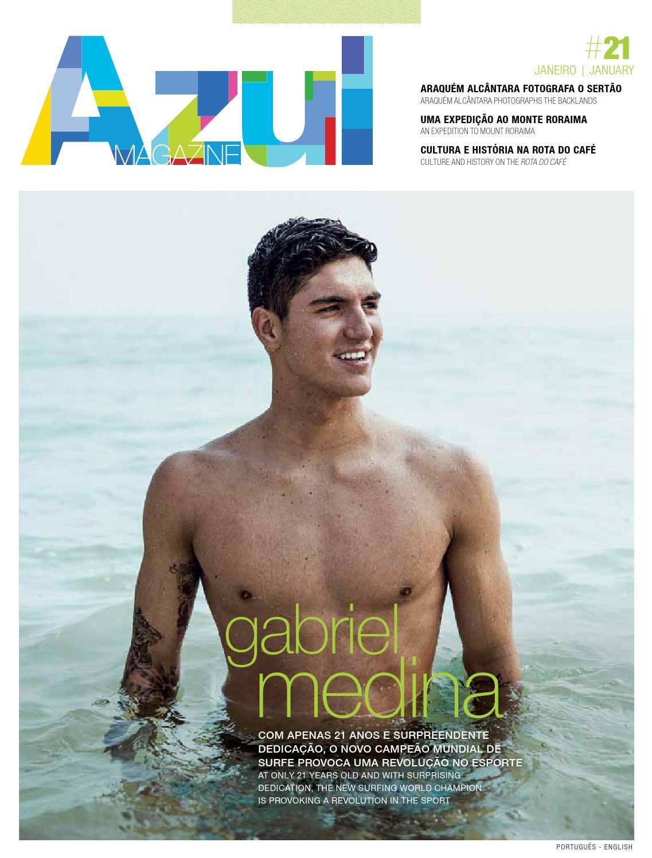 Azul magazine edio 21 by naiche issuu fandeluxe Choice Image