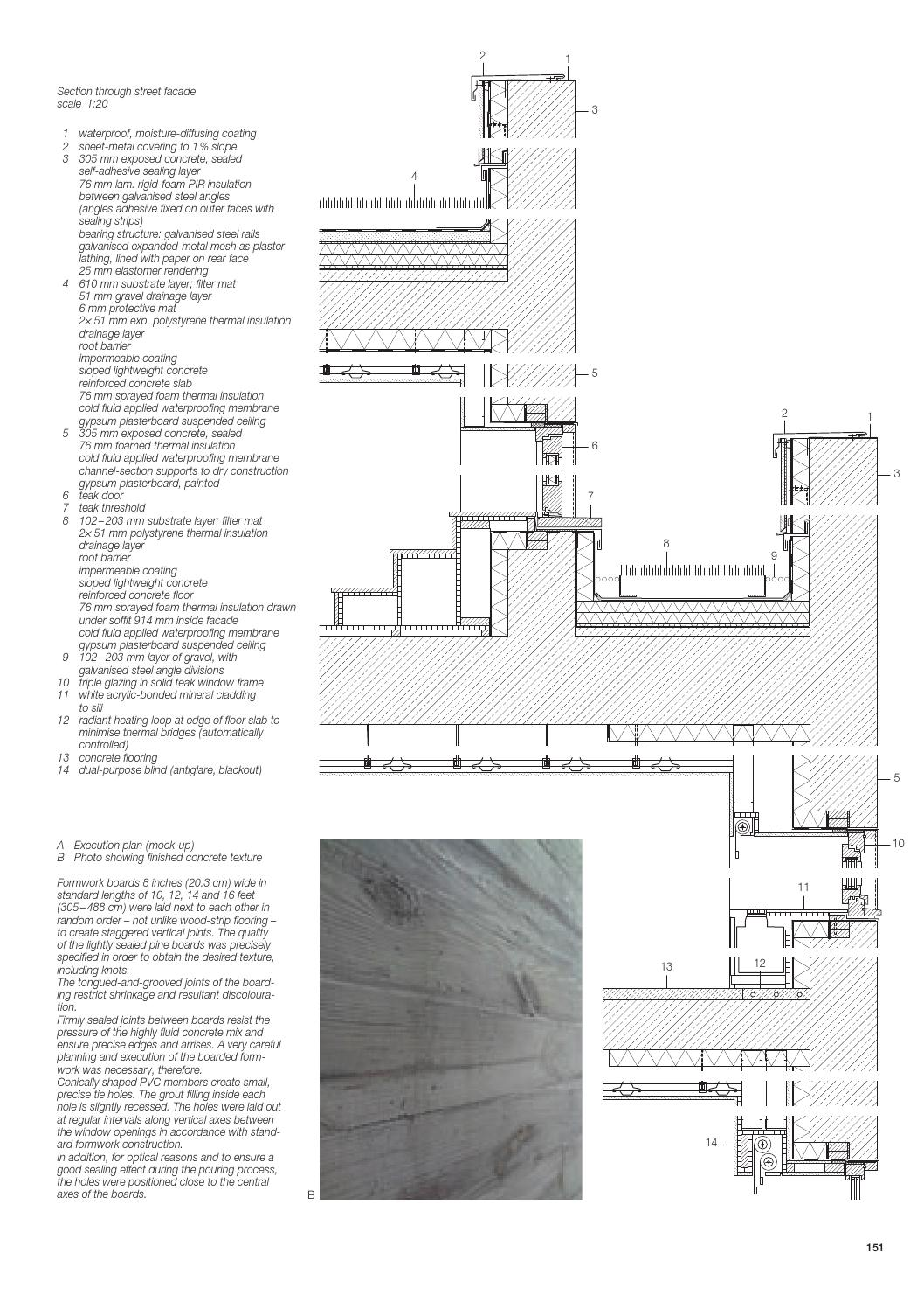 Best Of DETAIL Beton By DETAIL   Issuu