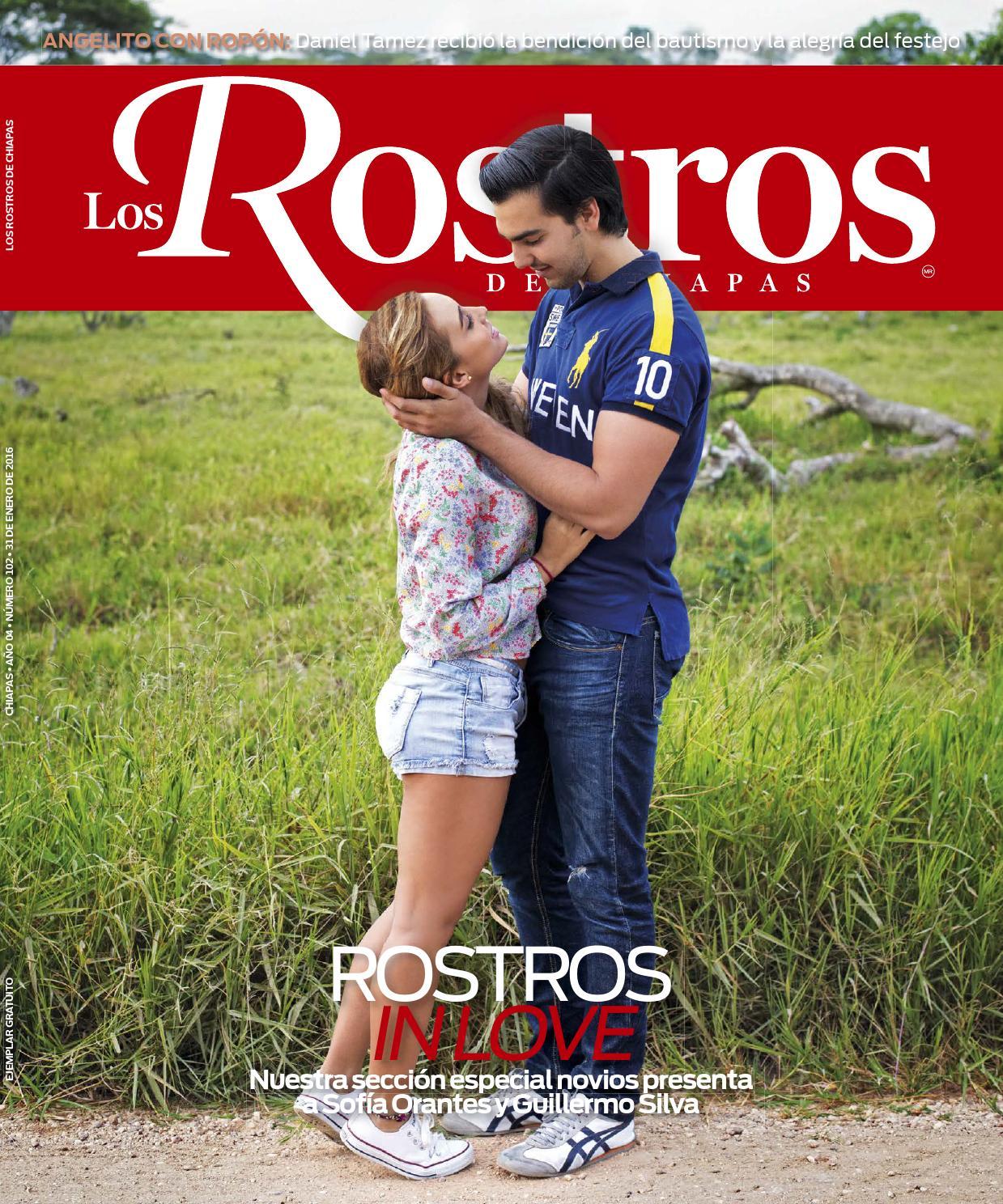 Los Rostros de Chiapas by karina sh issuu