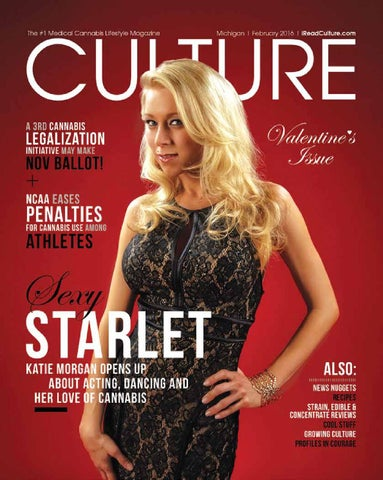 a2f0094b111 Culture Magazine Michigan February 2016 by Culture Magazine - issuu