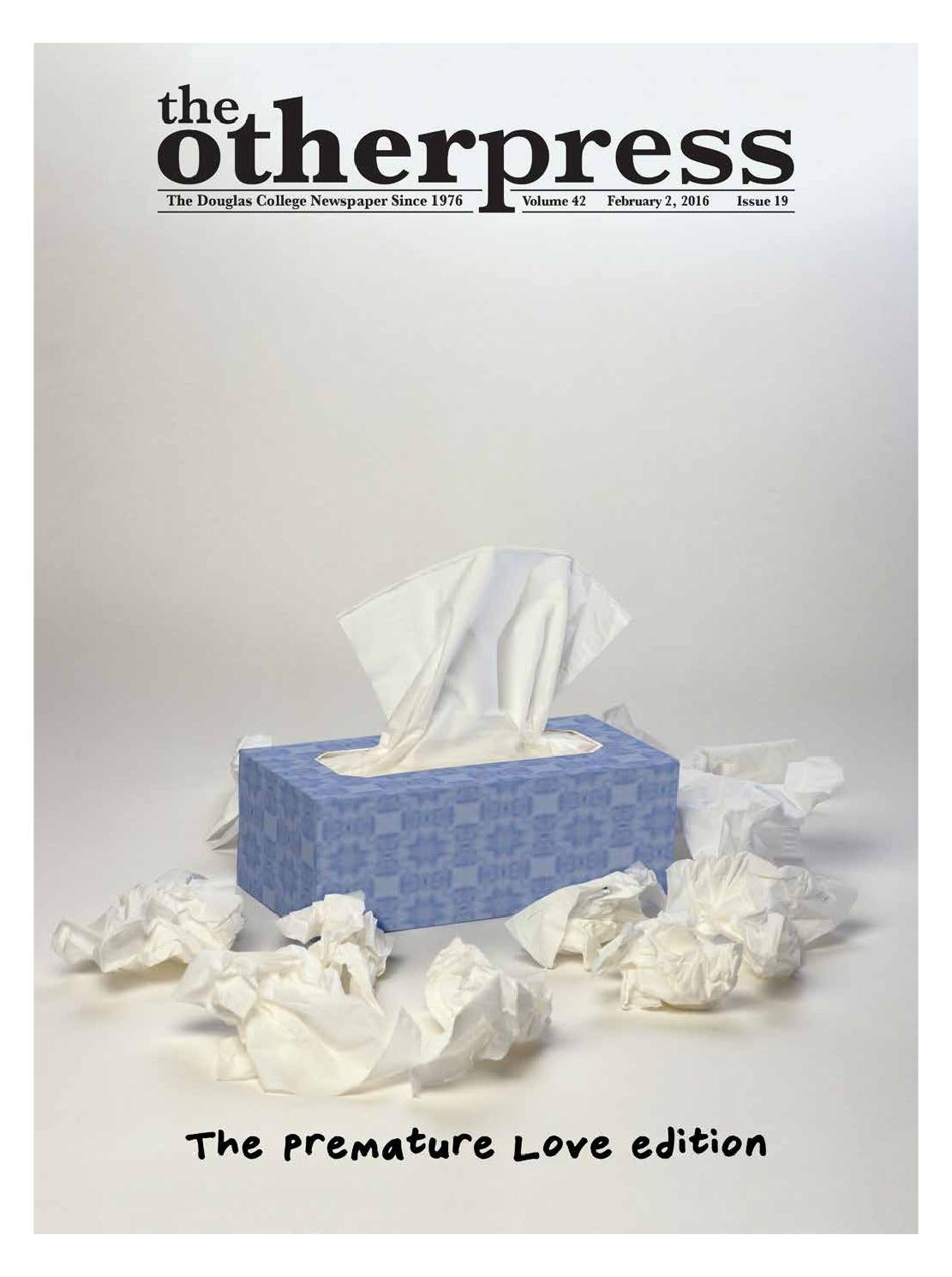 The Other Press - February 2