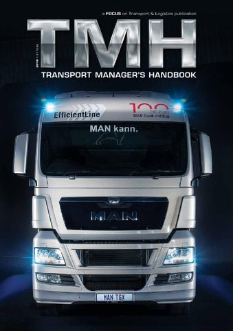 Transport managers handbook 2016 by charmont media global issuu page 1 fandeluxe Images