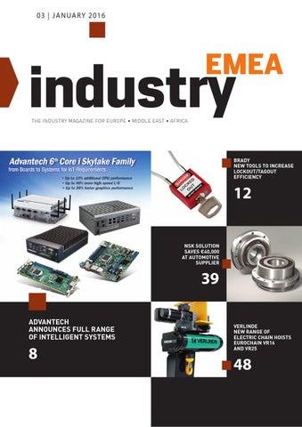 Industry EMEA 03