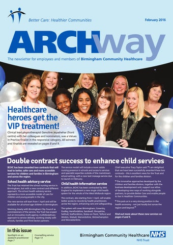 Archway sexual health clinic jobs