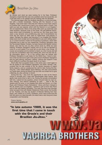 Martial Arts Magazine Budo International 305 February 1