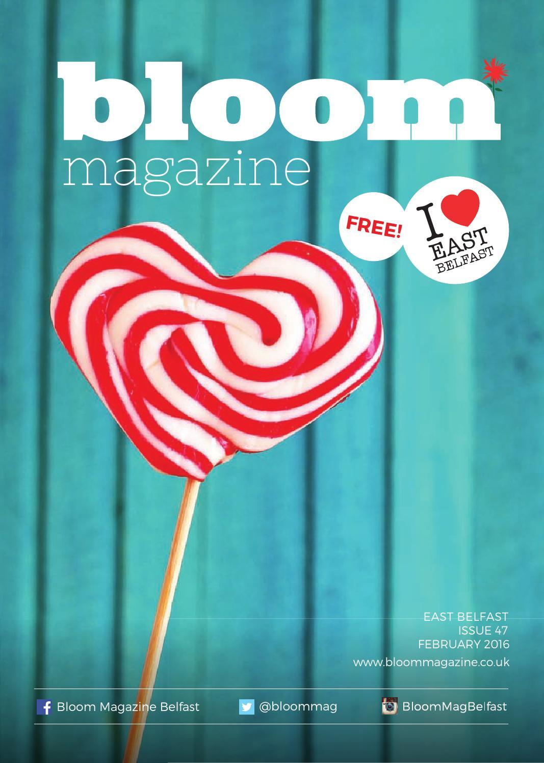 Bloom Magazine - Mar. 18 by Bloom Magazine - Issuu