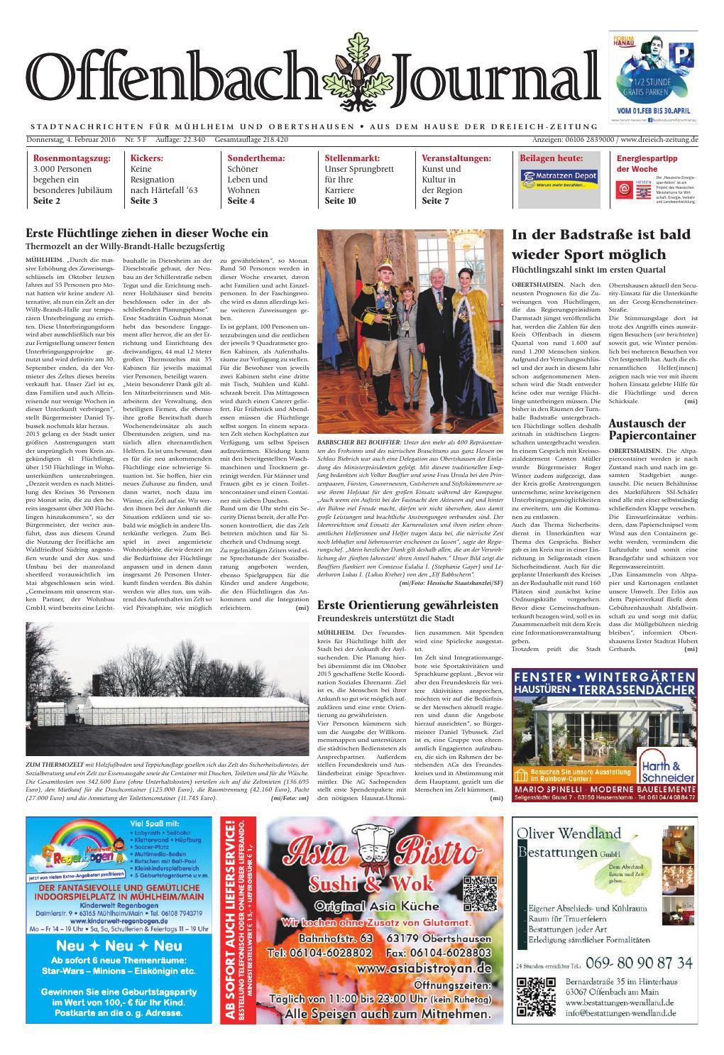 18+ Dz online 8 8 f by Dreieich Zeitung/Offenbach Journal   issuu Fotos