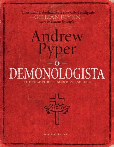 O demonologista andrew pyper by Tânia Lamara - issuu e6b212d54dd