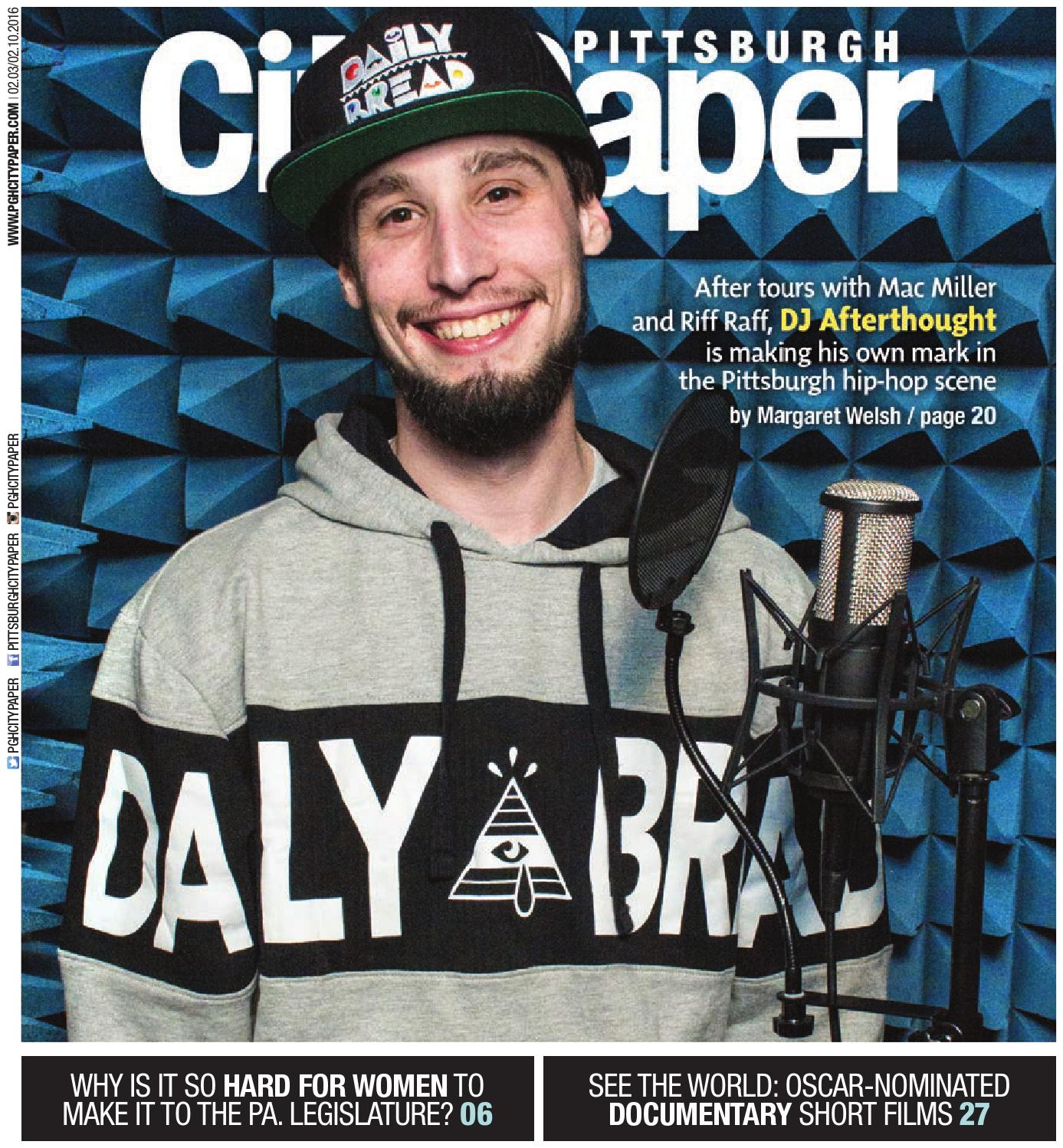 February 3 2016 pittsburgh city paper by pittsburgh city paper