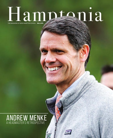 50a873020aa Hamptonia Fall 2015 by New Hampton School - issuu