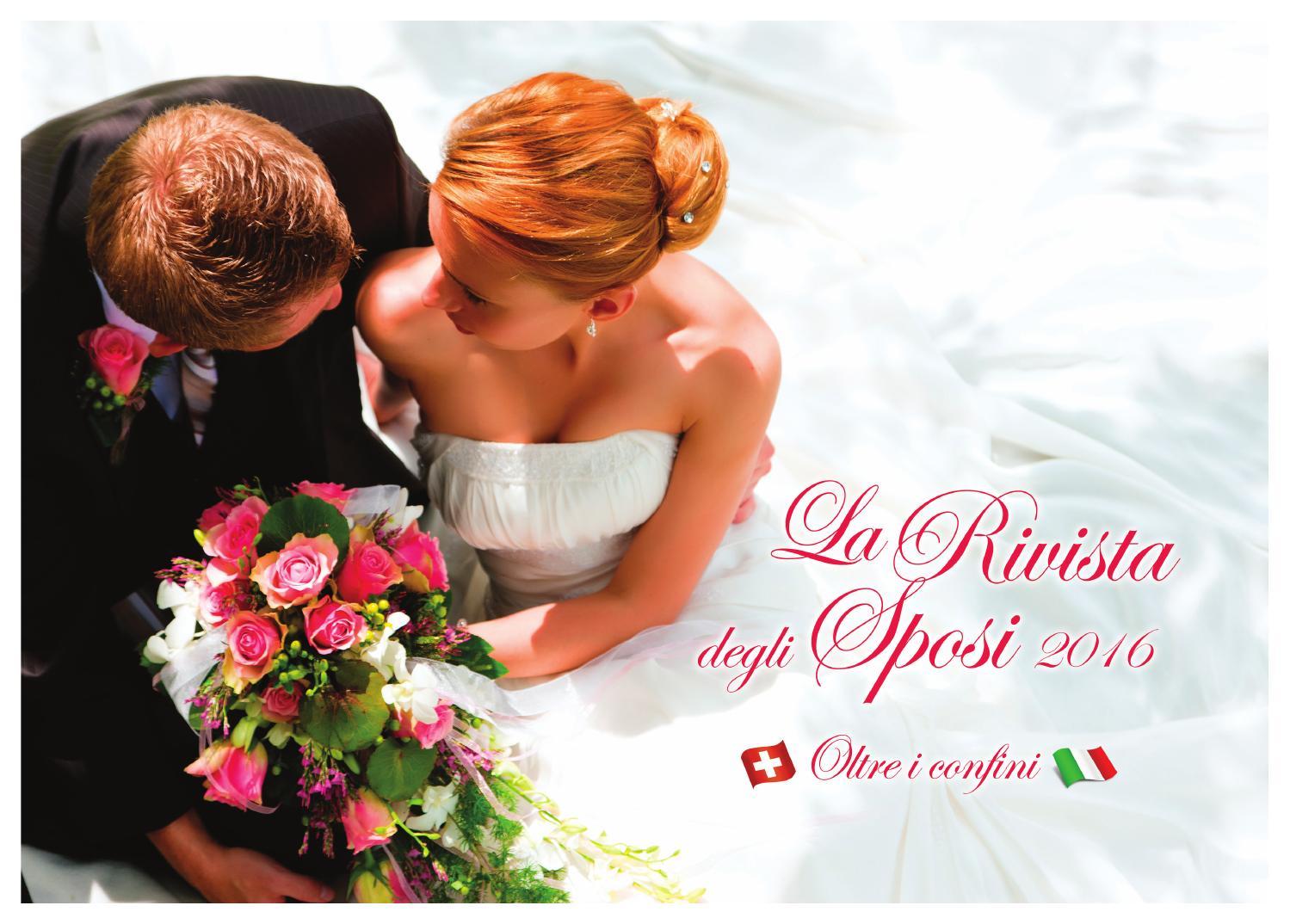 Matrimonio Civile Trevignano Romano : Rivista sposi by daniele romano issuu