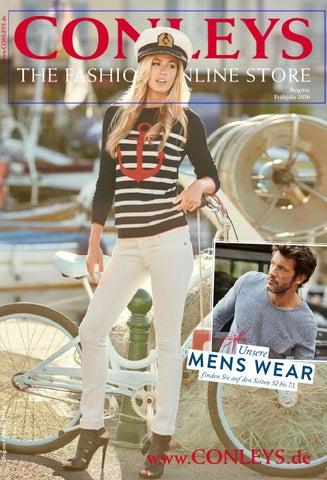 df1db8d6d8 Каталог Conleys Весна-Лето 2016.Заказ одежды на www.katalog-de.ru ...