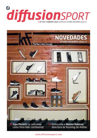 Diffusion Sport 479 by Peldaño issuu
