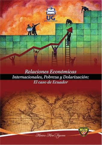 Relaciones Económicas Internacionales, Pobreza y