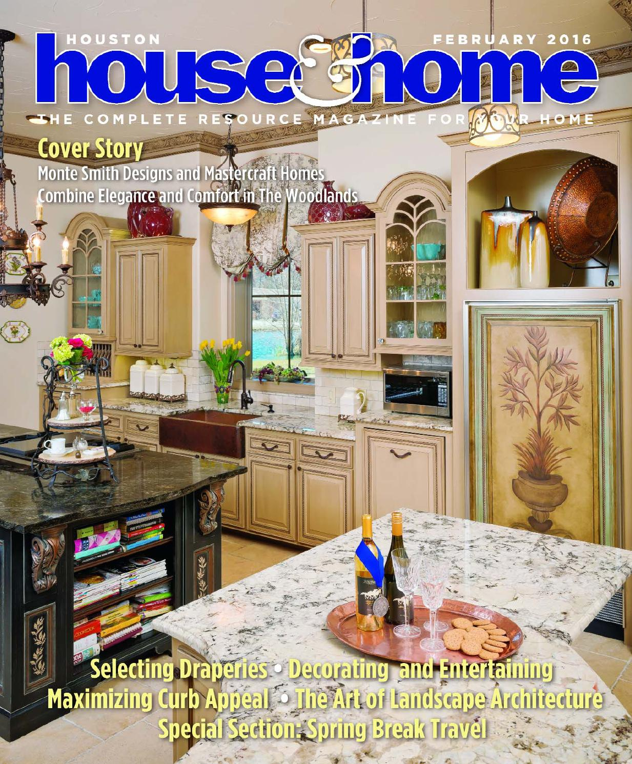 0216 houhousehome vir by houston house home magazine issuu On classic house 1993