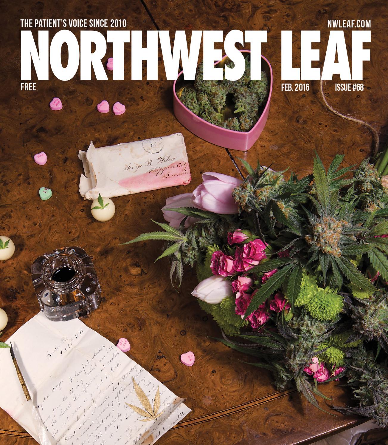 Feb 2016 issue 68 by northwest leaf oregon leaf alaska leaf feb 2016 issue 68 by northwest leaf oregon leaf alaska leaf issuu nvjuhfo Image collections