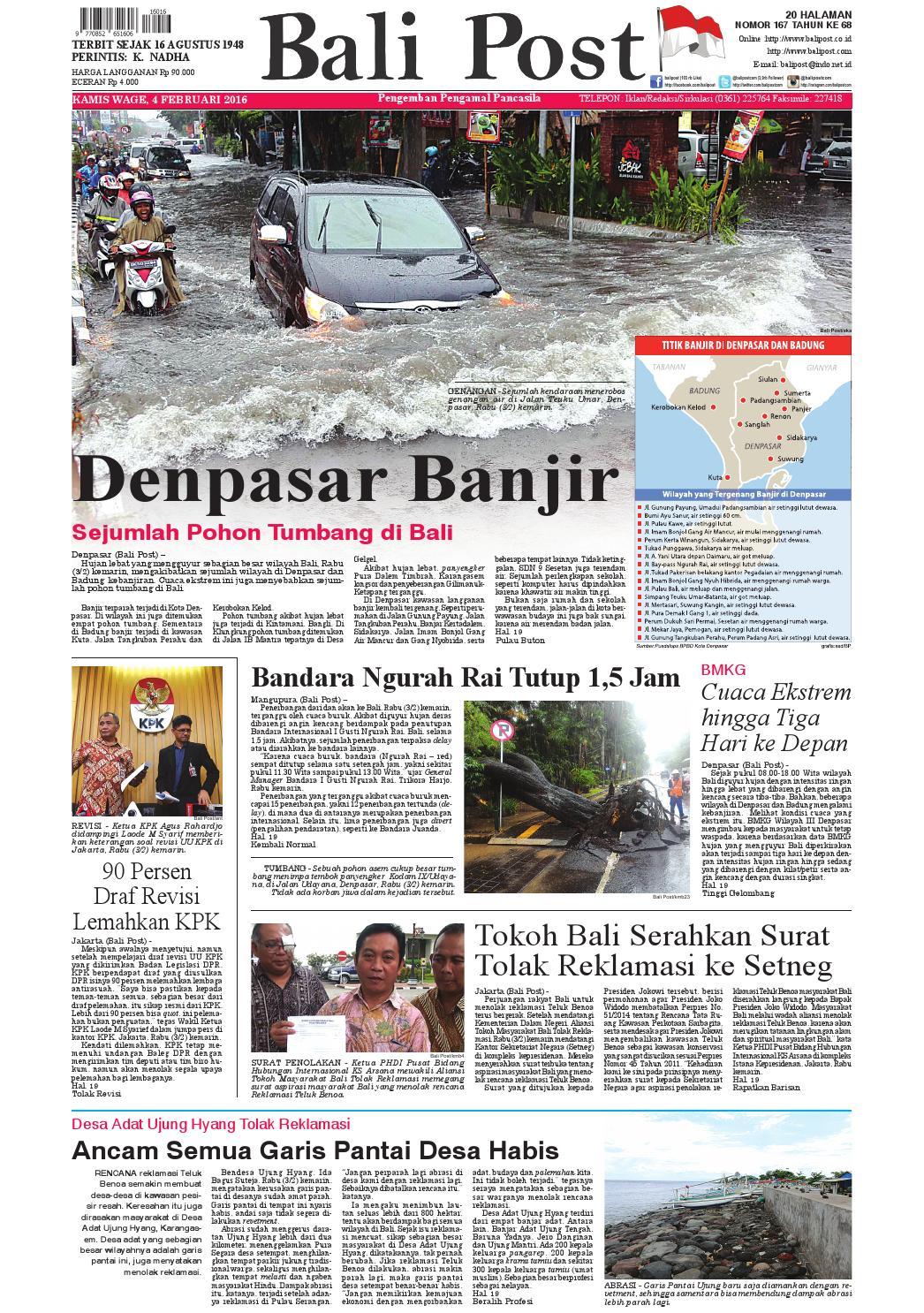 Jawaban Tugas Bahasa Indonesia Halaman 163