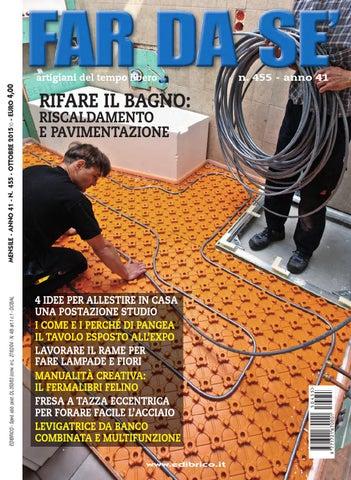 Fai da te Febbraio-Marzo 2013 by Edibrico - issuu