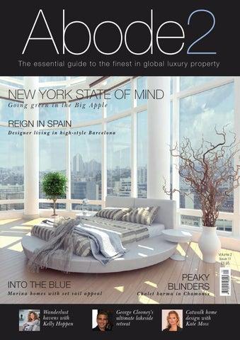 e46b4481c7f1 Abode2 volume2 issue11 final lr by Vortex Creative Ltd - issuu