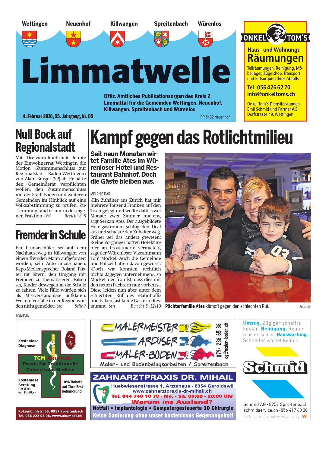 Woche 5f by AZ-Anzeiger - issuu