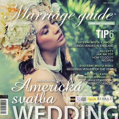 Marriage guide 2016 by Kollman Partners s.r.o. - issuu bfac98a99b