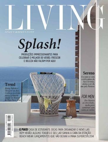 Revista Living - Edição nº54 - Janeiro de 2016 by Revista Living - issuu 6bb5da798b