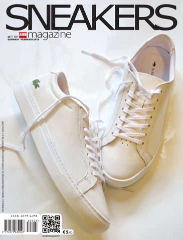 218c51541c3f SNEAKERS magazine Issue 71 – Digital Edition