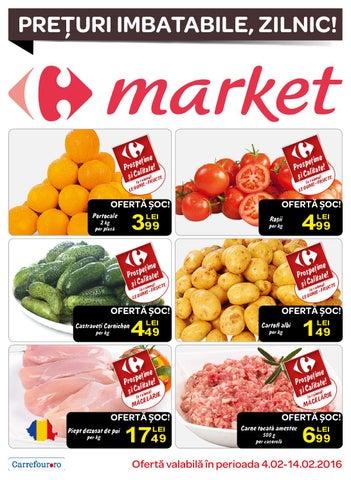 carrefour market catalog