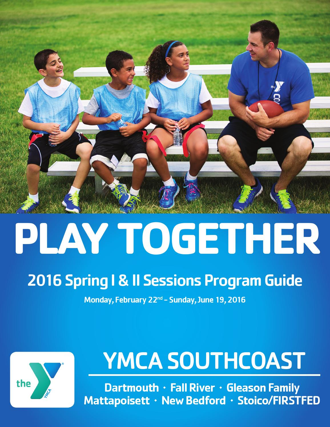 Southtowns Family Branch YMCA - Yelp