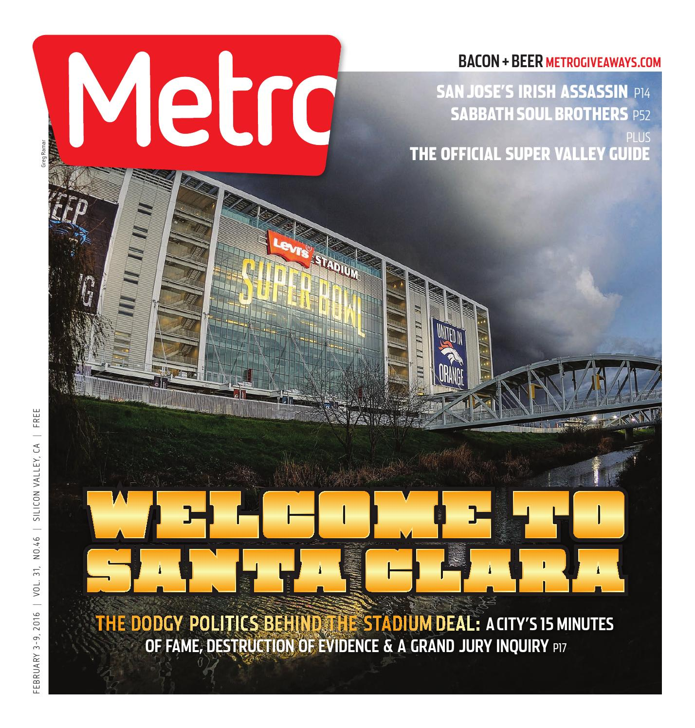 4c968a2376f923 Metro Silicon Valley by Metro Publishing - issuu