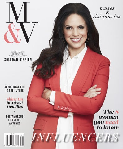 e3a5d45d21233 Muses   Visionaries magazine No14 by Muses   Visionaries Magazine ...