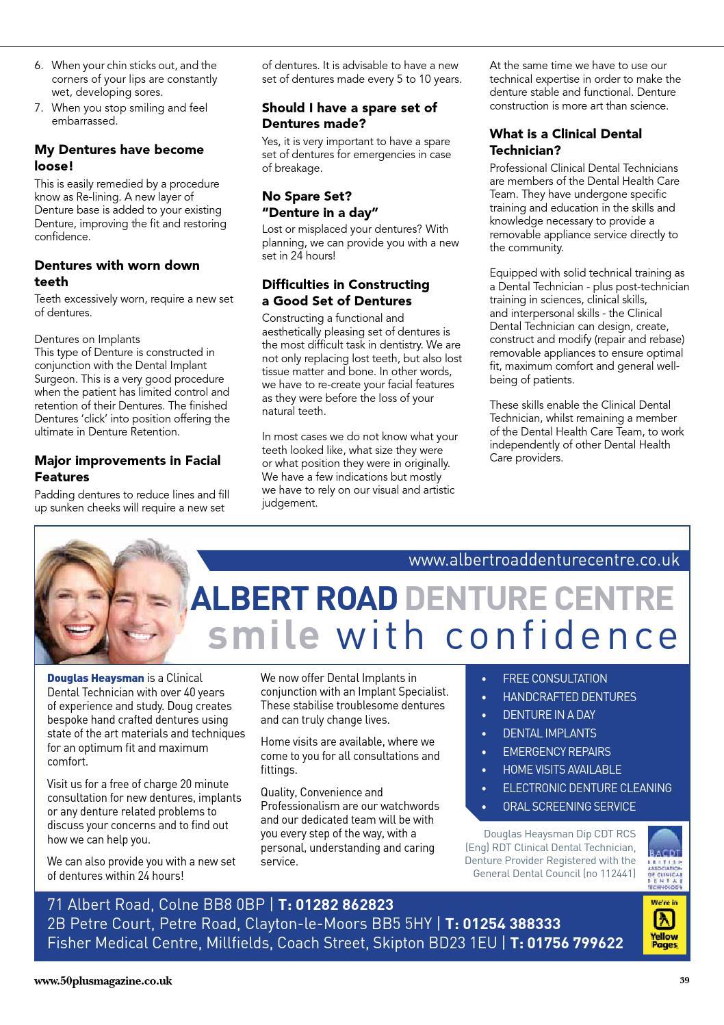 Blackburn & burnley issue 47