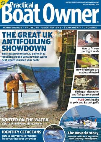 Srthsdrt by folpoases issuu britains best selling boating magazine no 595 january 2016 fandeluxe Gallery