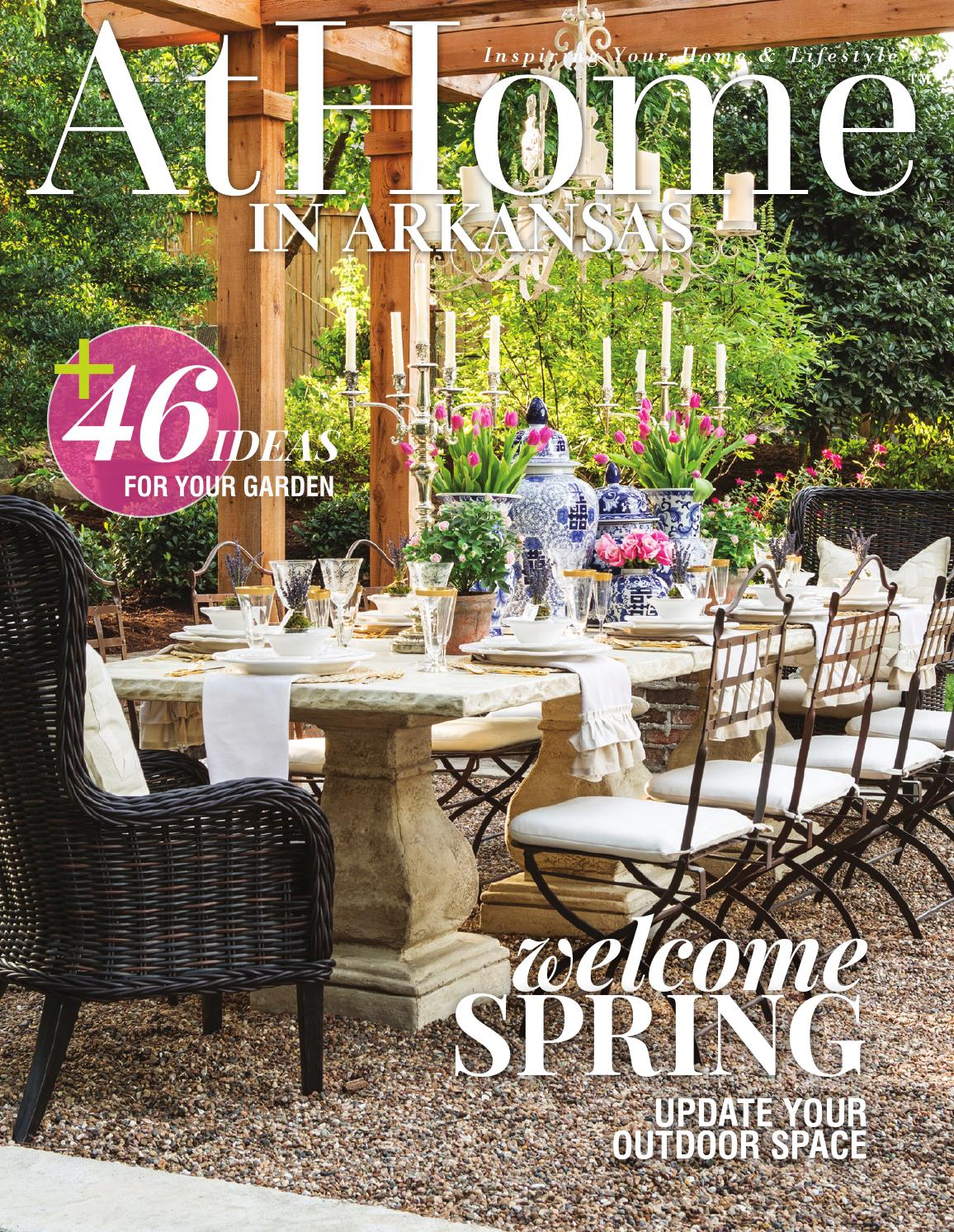 at home in arkansas march 2016 by root publishing inc issuu