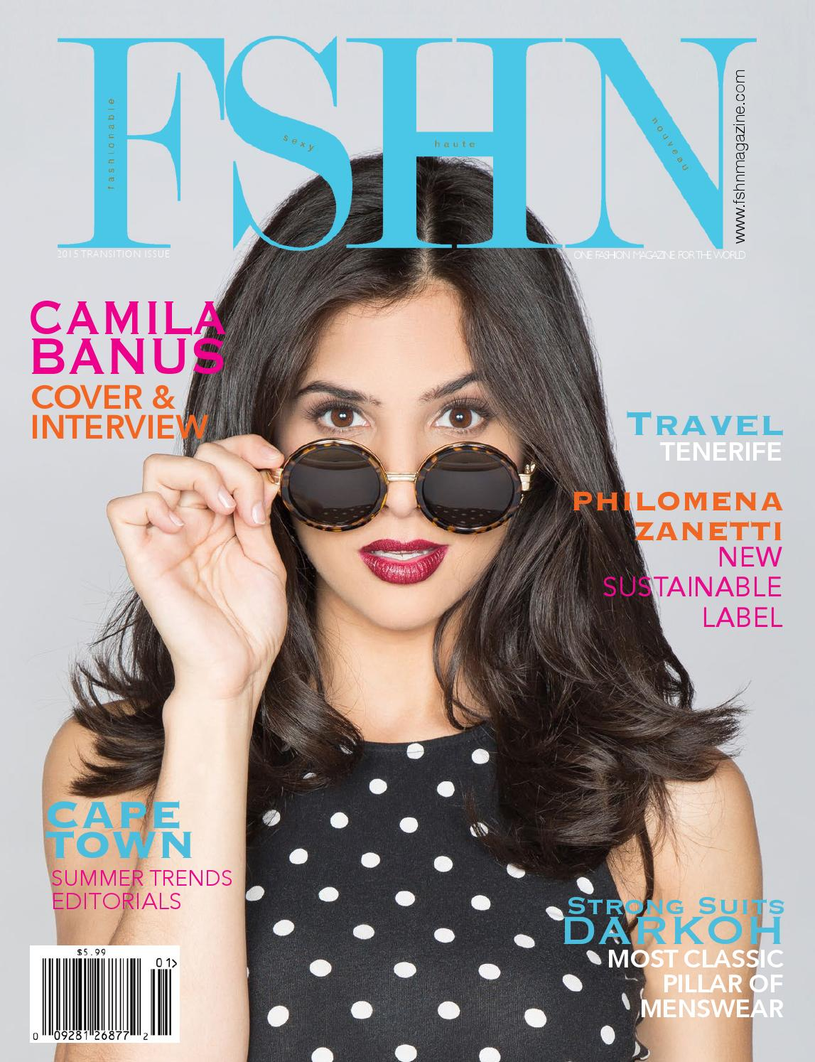 40d6e6389d93 FSHN Magazine    Transition Fashion Issue 2015 by FSHN Magazine - issuu