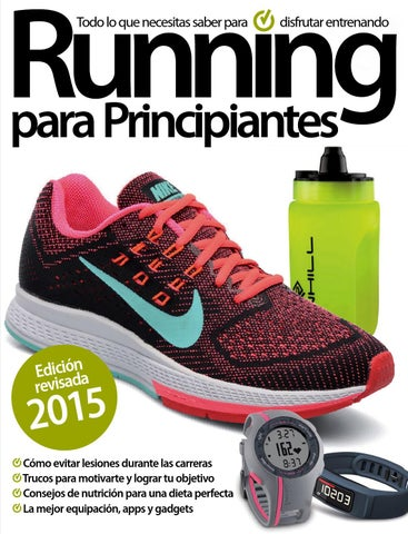 official photos 1ab7e e864a Yes we run para principiantes by efdgq - issuu