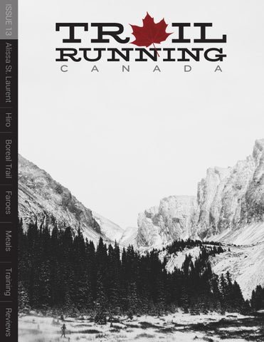 3d8bf5fc150 Trail Runner  33 by Quent Williams - issuu