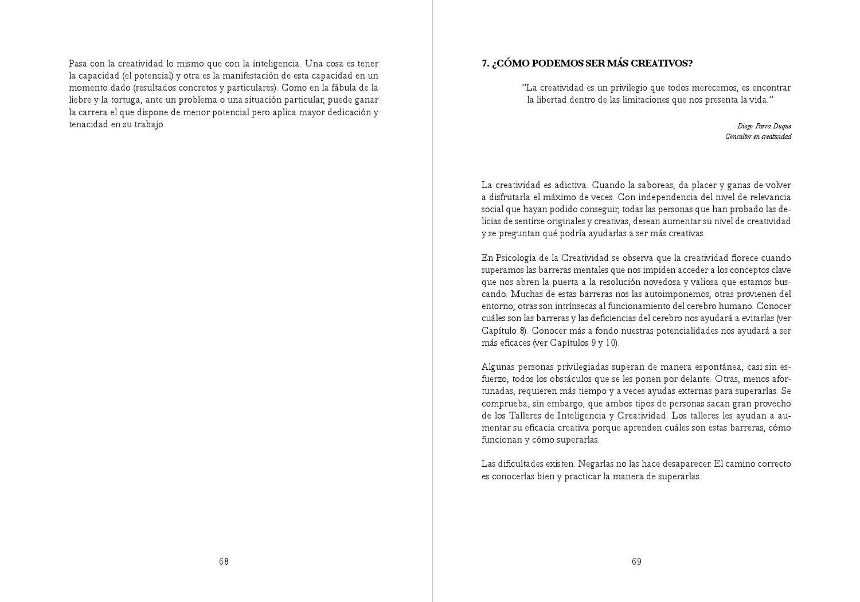 a655df80 Anatomia de la creatividad by Rosalyth Rodríguez - issuu