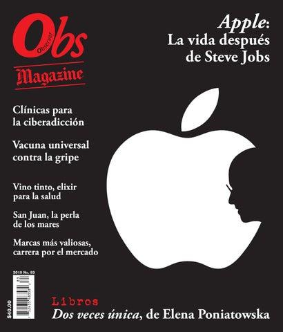 173314a7070 OBSERVER MAGAZINE 83 by Observer Magazine - issuu